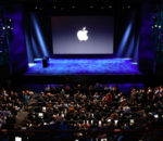 Apple to unveil new iPhone on the 12th of September?