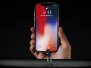 Everything you need to know about the iPhone X