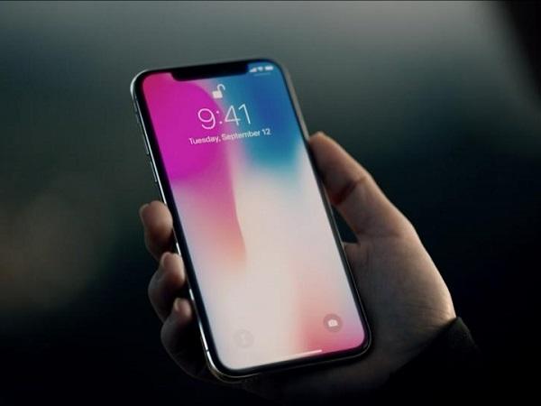 iPhone X specs