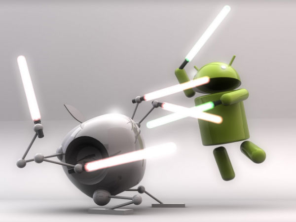 Top 5 reasons why Africans like Android devices