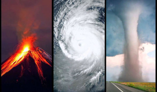 5 essential gadgets to have during a natural disaster