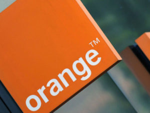 Orange launches new TV and premium video platform