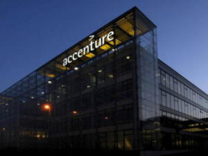 Accenture is on the hunt to find Africa's top tech start-up
