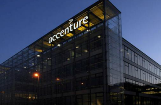 Accenture commits $200 million to education