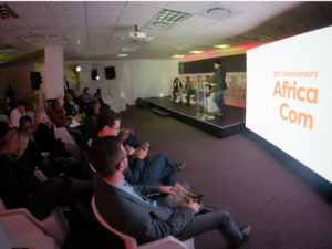 AfricaCom 2017: Whats free to do at AfricaCom
