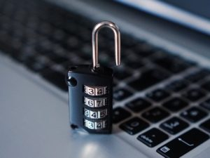 Looking forward, companies will do more with security