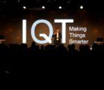 Dell IQT Day NYC