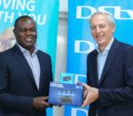 Kenya: Dstv and Telkom partner to offer bundled internet.