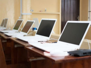Mshtarii Academy aims to close ICT skills gap