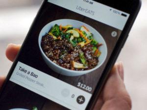 Uber Eats celebrates 2-years of effortless eating