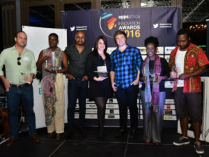 Finalists announced for the AppsAfrica.com Awards 2017