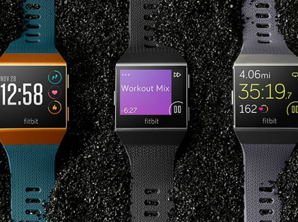 Fitbit launch first smartwatch in South Africa