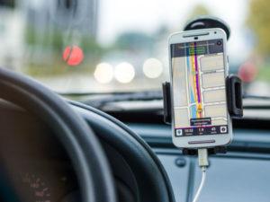 Top car app