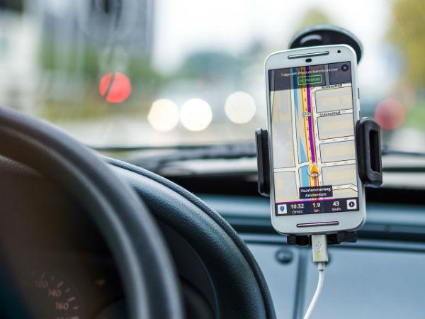 Top car apps
