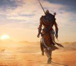Assassin's Creed Origins Review.