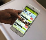 Nigeria: Farmcrowdy launches mobile app for agritech