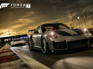 Forza Motorsport 7 Review.
