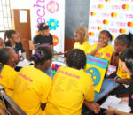 Girls4Tech workshops introduced in Africa to drive interest in STEM