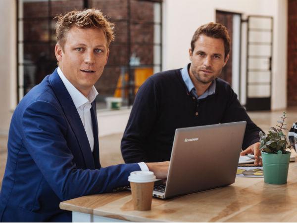 South African startup, Prago to join eFounders Entrepreneurship Programme.