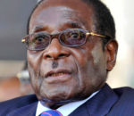 Africa reacts to Mugabe's resignation