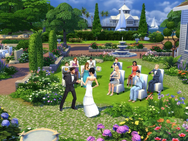 The Sims 4 Console Review