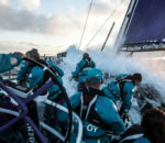 SAP brings data science and biometrics to Volvo Ocean Race.