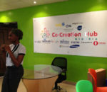 Nigeria's Co-Creation Hub selects 15 startups for Make-IT accelerator