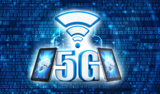 Nokia unveils 5G focused chipset.