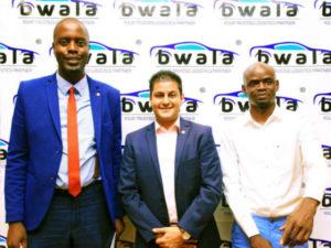 Logistics marketplace launches in Kenya