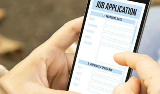 Top 5 Nigerian job sites revealed as unemployment stats surface