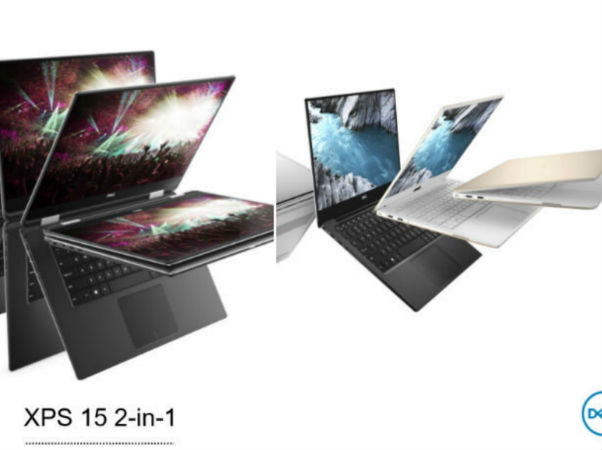 Dell reveals XPS 13 and 15 South Africa launch