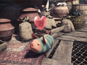 Monster Hunter World to receive important day one patch
