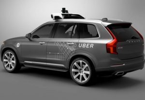 CES 2018: Uber selects NVIDIA to power self-driving fleets