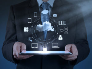 How cloud is bringing application and process users together
