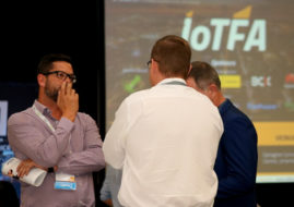 Magic Software to showcase offerings at IOTFA 2018