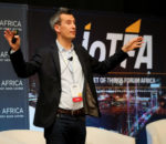 Who will attend Africa's leading Internet of Things Forum 2018