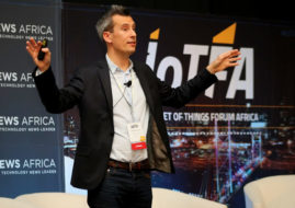 Ansys announced as track sponsor of IOTFA2018