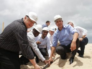Landing of South Atlantic Undersea Cable in Brazil signals new chapter in Africa-America's Telecoms