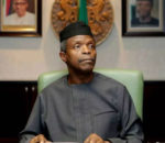 Yemi Osinbajo: Nigeria needs $3.1 billion to achieve digital national identity.