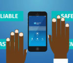 Nigeria, Keystone Bank launches new mobile banking app