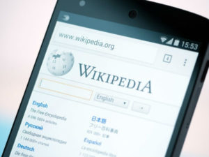No more free data access to Wikipedia in 2018