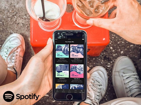 Spotify now available in South Africa