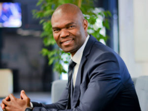 Accenture appoints new Country Managing Director for South Africa
