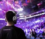 Acer unveils esport platform