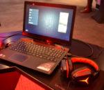 Lenovo unveils Legion laptops at CES 2019