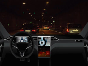 Artificial Intelligence: How it will change the way you drive