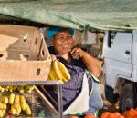 Blockchain-Based MicroFinancing for Food Kiosk Owners in Kenya