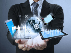Digital tools to supercharge business builder's productivity