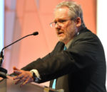 South Africa Minister for Trade and Industry, Dr Rob Davies
