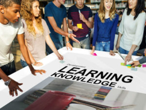 EdTech to bridge performance gaps among South African learners